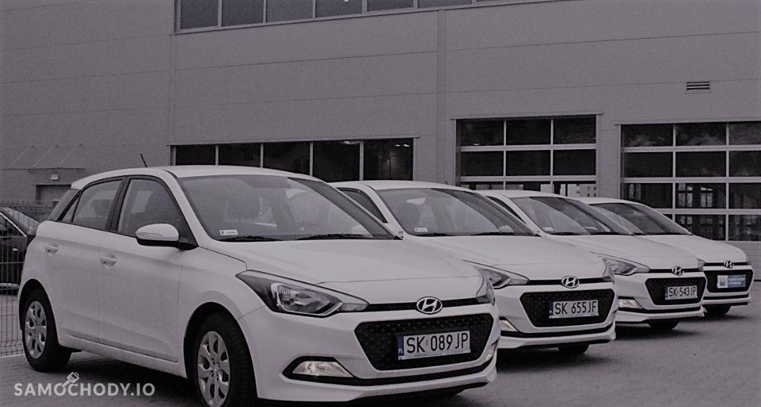 Hyundai i20 Promocja wiosenna Wyprzedaż 16 aut ,przebiegi od 14 tys do 27 tys 1