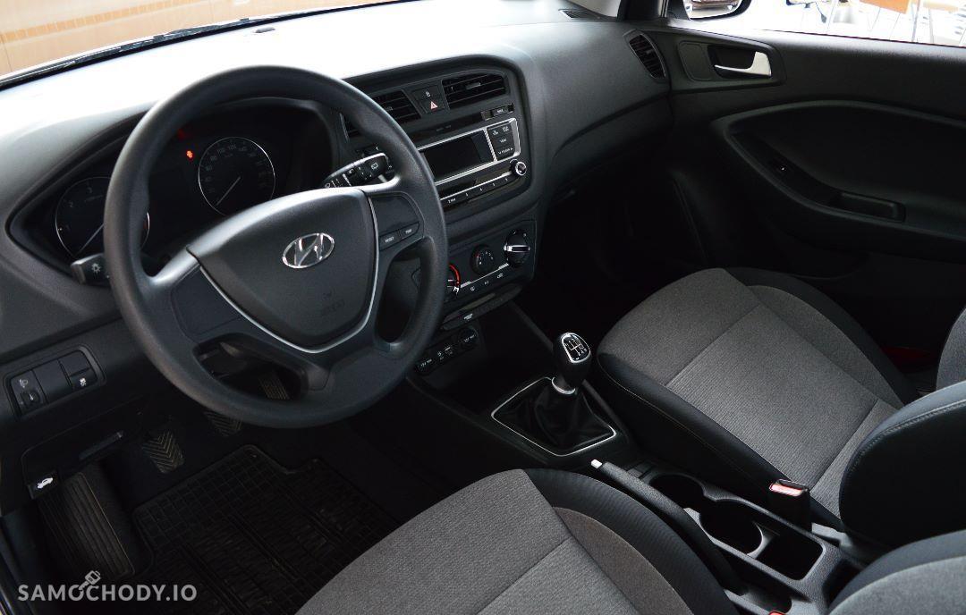 Hyundai i20 Salon Polska / Classic Plus / Gwarancja fabryczna / Auto Salomea 16
