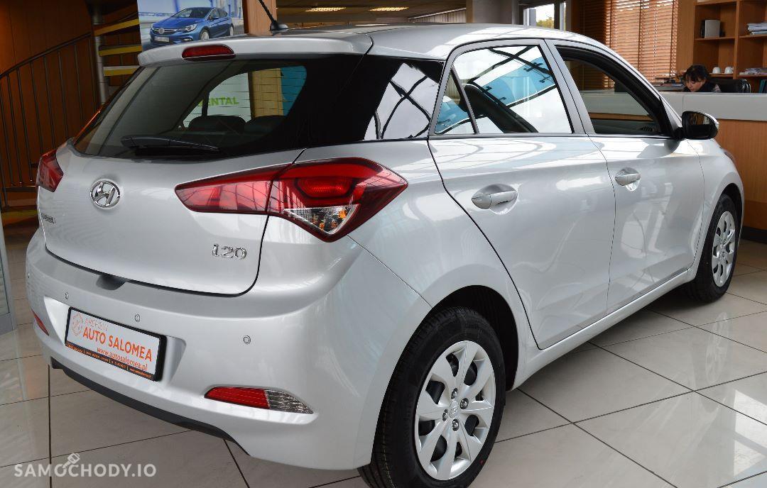 Hyundai i20 Salon Polska / Classic Plus / Gwarancja fabryczna / Auto Salomea 4