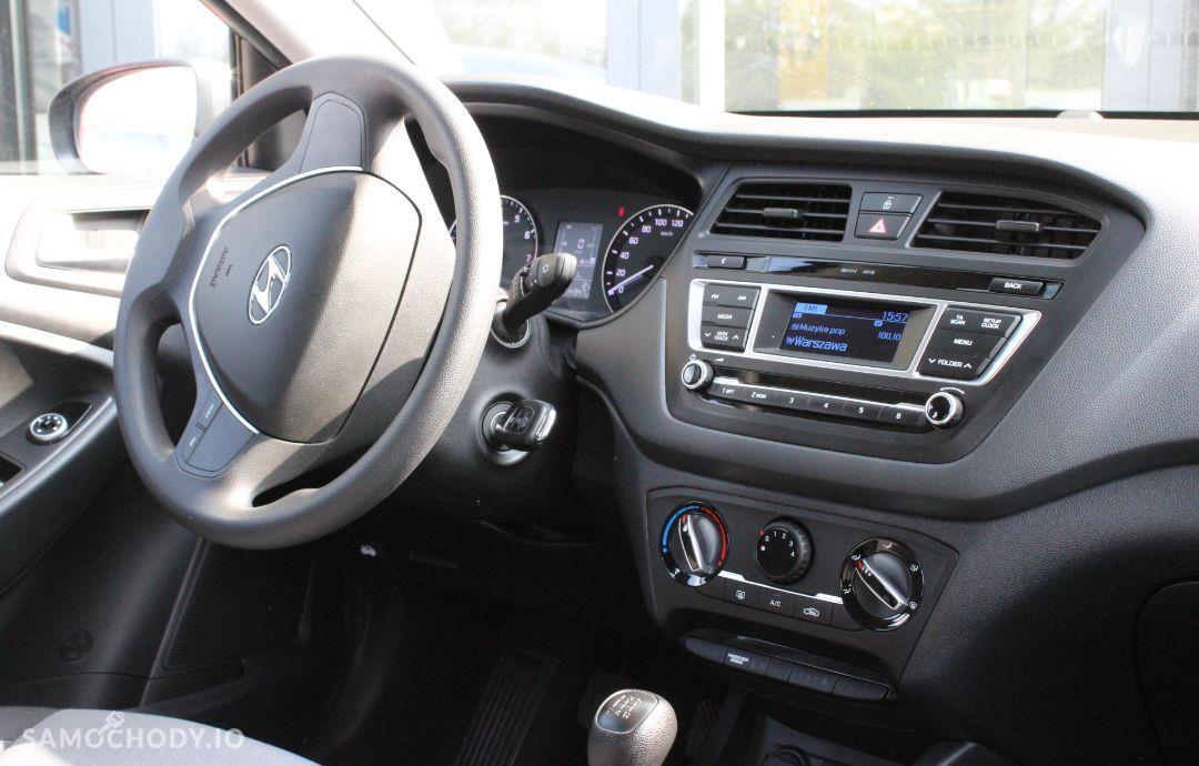 Hyundai i20 1,2 Salon pl gwarancja fabryczna 14 tys.km 67