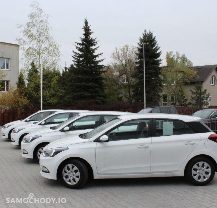 Hyundai i20 Promocja wiosenna Wyprzedaż 16 aut ,przebiegi od 14 tys do 27 tys 11