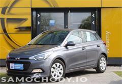 hyundai i20 Hyundai i20 1,2 Salon pl gwarancja fabryczna 14 tys.km