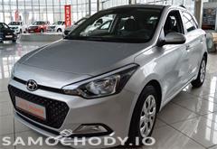 hyundai z województwa mazowieckie Hyundai i20 Salon Polska / Classic Plus / Gwarancja fabryczna / Auto Salomea