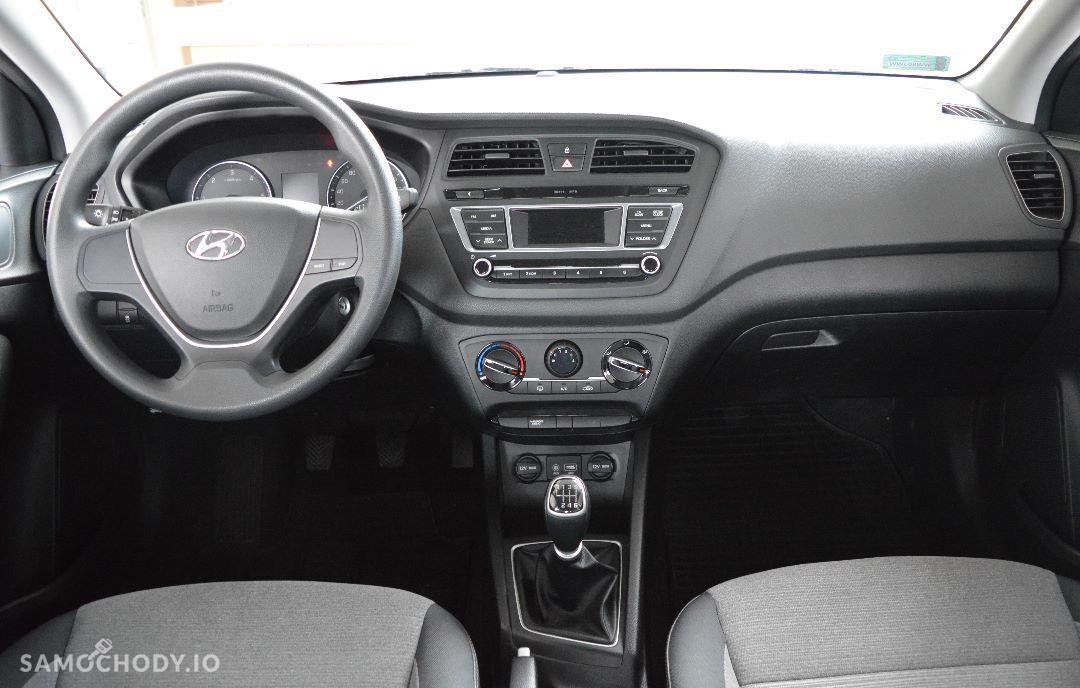 Hyundai i20 Salon Polska / Classic Plus / Gwarancja fabryczna / Auto Salomea 106