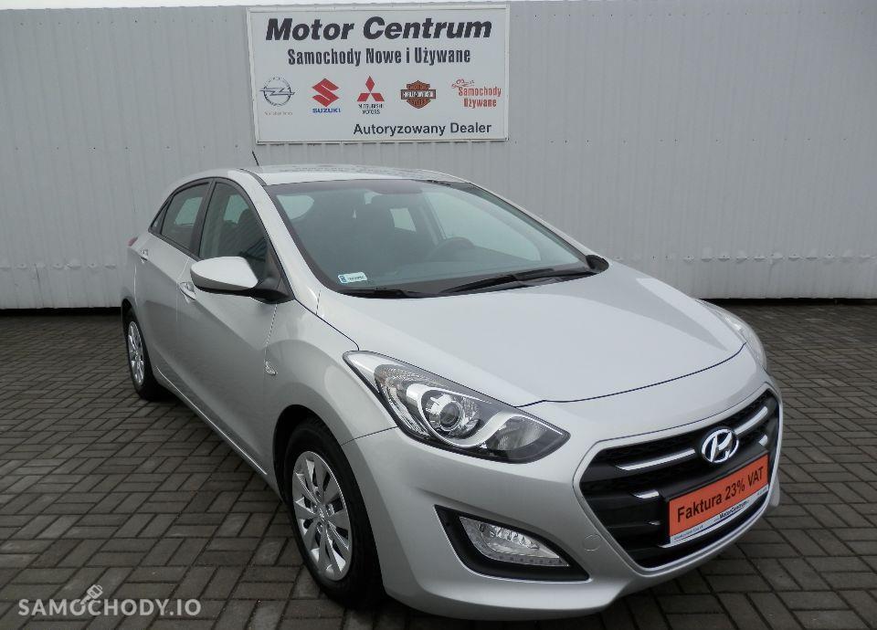 Hyundai I30 1.4 CRDI Classic +, Salon Polska, Faktura VAT 1