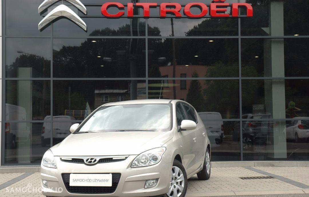 Hyundai I30 1.4MPI 109 KM ! Stan Dobry , Klimatyzacja , F Vat marża , 1