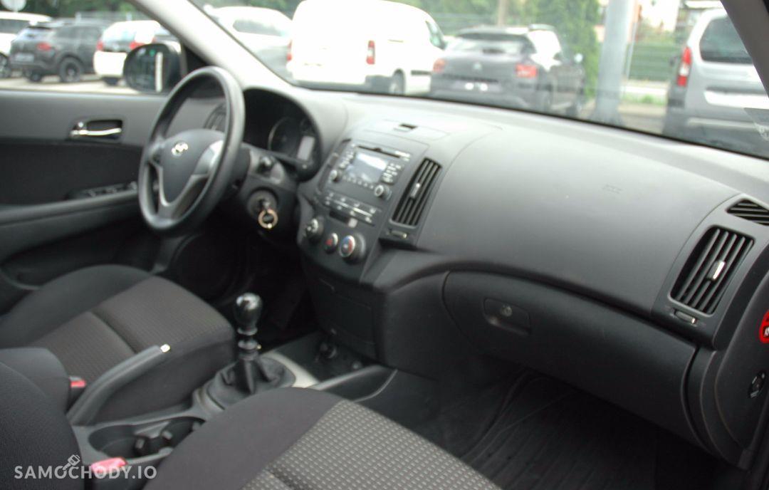 Hyundai I30 1.4MPI 109 KM ! Stan Dobry , Klimatyzacja , F Vat marża , 22
