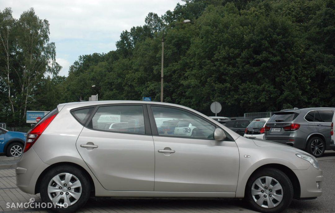 Hyundai I30 1.4MPI 109 KM ! Stan Dobry , Klimatyzacja , F Vat marża , 4