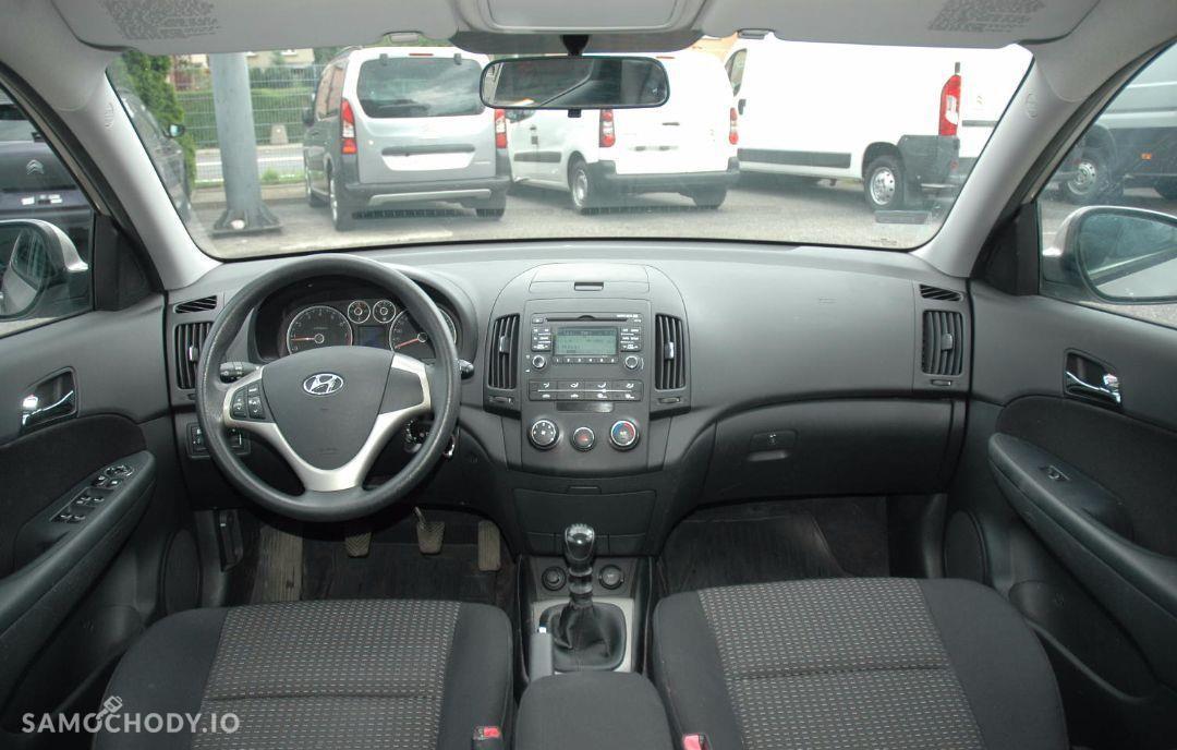 Hyundai I30 1.4MPI 109 KM ! Stan Dobry , Klimatyzacja , F Vat marża , 16