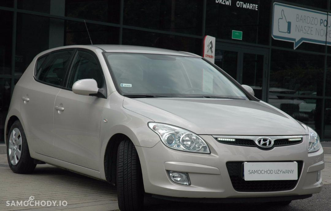 Hyundai I30 1.4MPI 109 KM ! Stan Dobry , Klimatyzacja , F Vat marża , 2