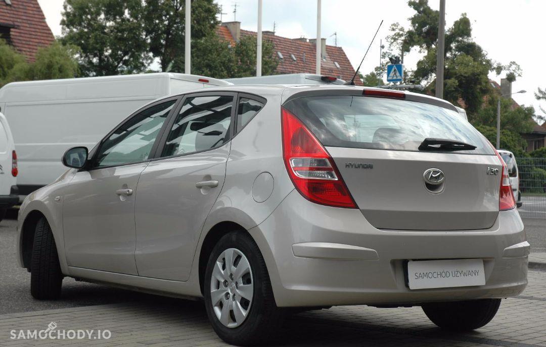 Hyundai I30 1.4MPI 109 KM ! Stan Dobry , Klimatyzacja , F Vat marża , 37