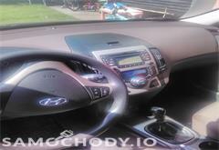 z miasta kartuzy Hyundai I30 Hyundai i30 CRDI 115KM 2009 serwisowany,1 szy właściciel, bezwypadkowy