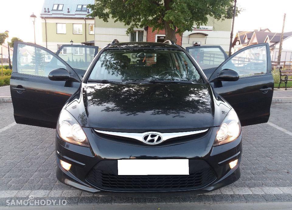 Hyundai I30 1.6 CRDI//Alu//Niemalowany//Serwisowany 106