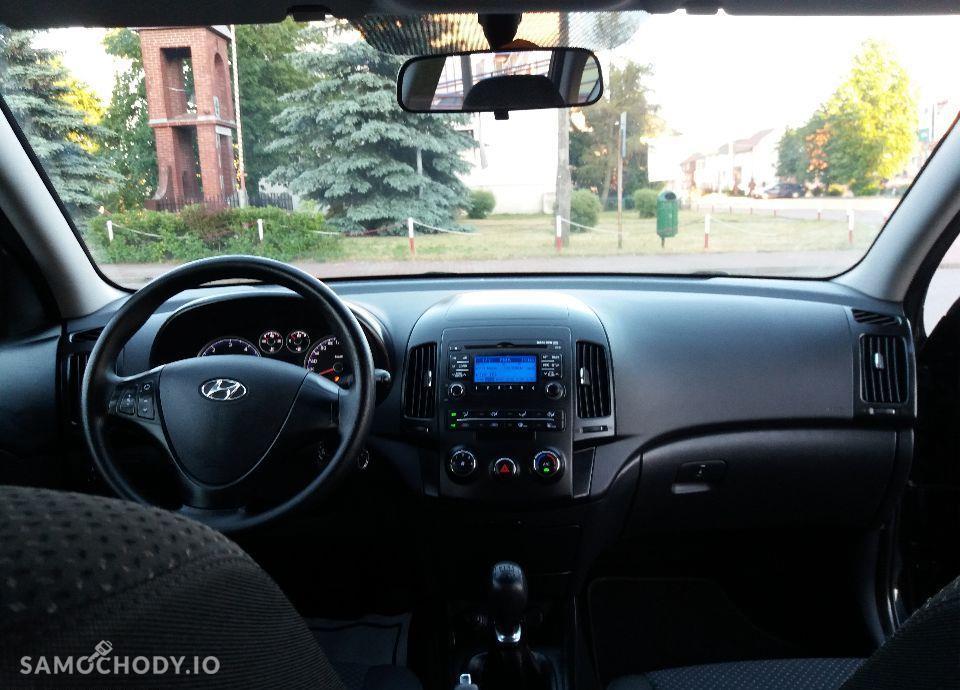 Hyundai I30 1.6 CRDI//Alu//Niemalowany//Serwisowany 56