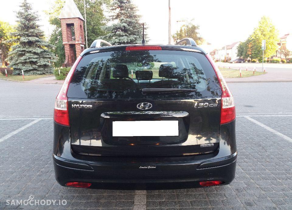 Hyundai I30 1.6 CRDI//Alu//Niemalowany//Serwisowany 4