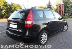 hyundai i30 i (2007-2012) Hyundai I30 1.6 CRDI//Alu//Niemalowany//Serwisowany