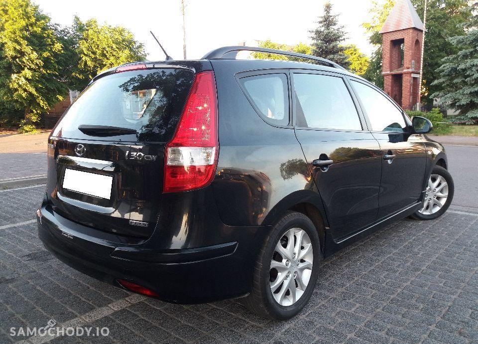 Hyundai I30 1.6 CRDI//Alu//Niemalowany//Serwisowany 1