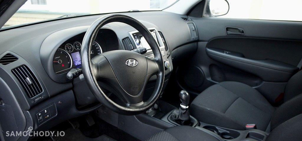 Hyundai I30 1.6CRDI/6 Biegów/Bezwyp/Serwisowany/Stan Super/GWARANCJA/ 56