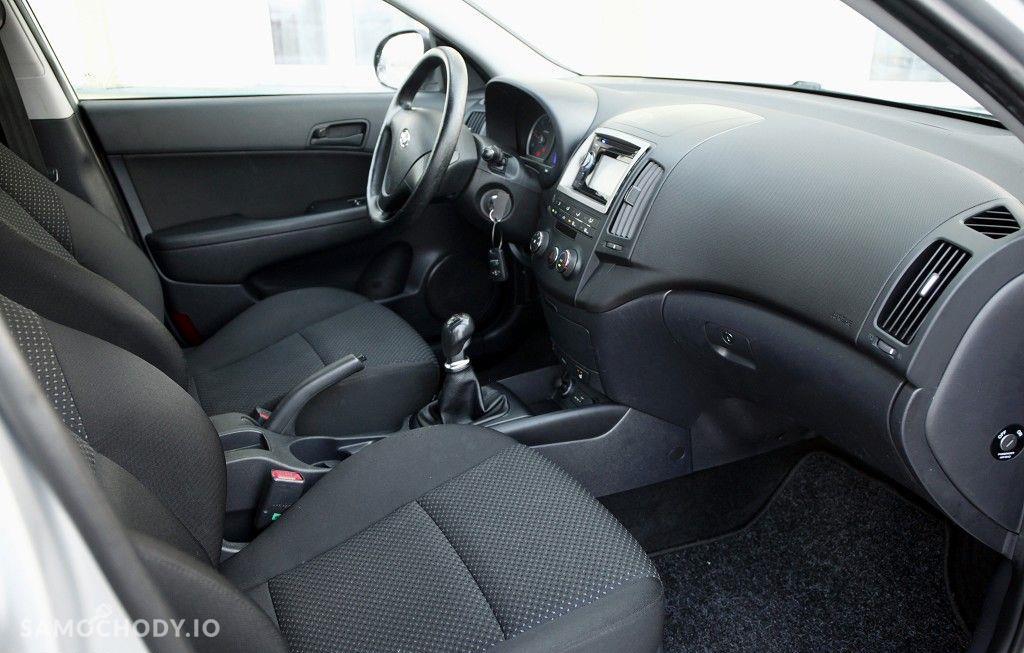 Hyundai I30 1.6CRDI/6 Biegów/Bezwyp/Serwisowany/Stan Super/GWARANCJA/ 29
