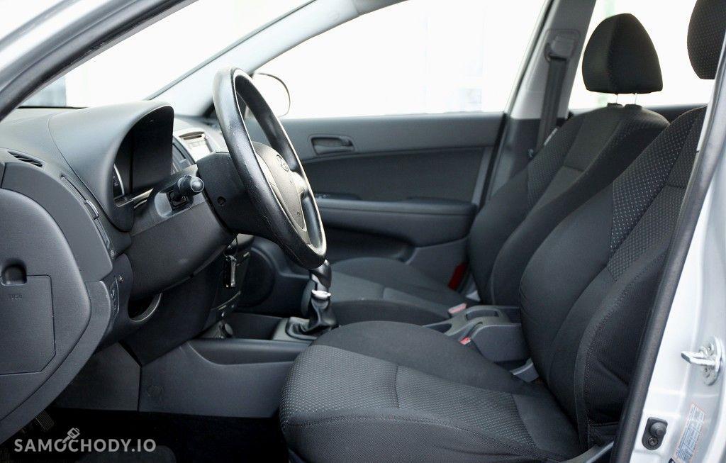 Hyundai I30 1.6CRDI/6 Biegów/Bezwyp/Serwisowany/Stan Super/GWARANCJA/ 46