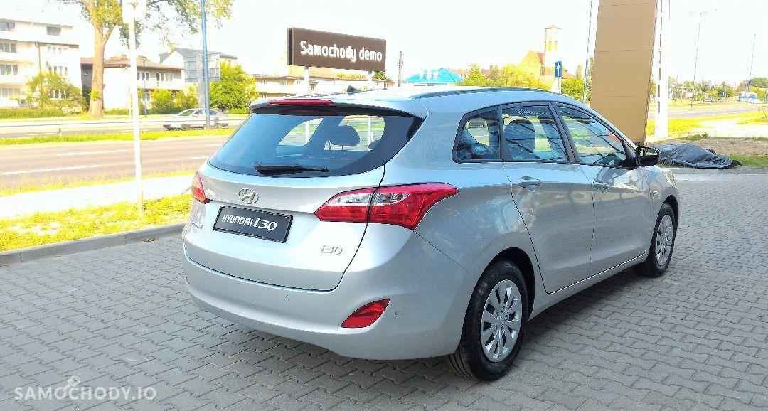 Hyundai I30 Wagon 1.4 CRDI (90KM) w wersji wyposażenia Classic Plus!!! 22