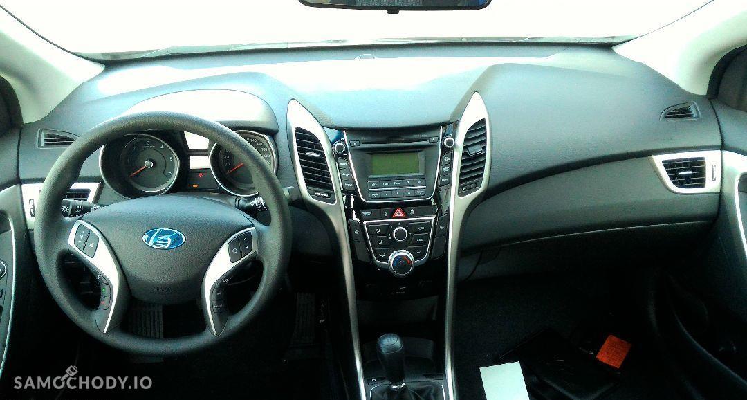 Hyundai I30 Wagon 1.4 CRDI (90KM) w wersji wyposażenia Classic Plus!!! 67