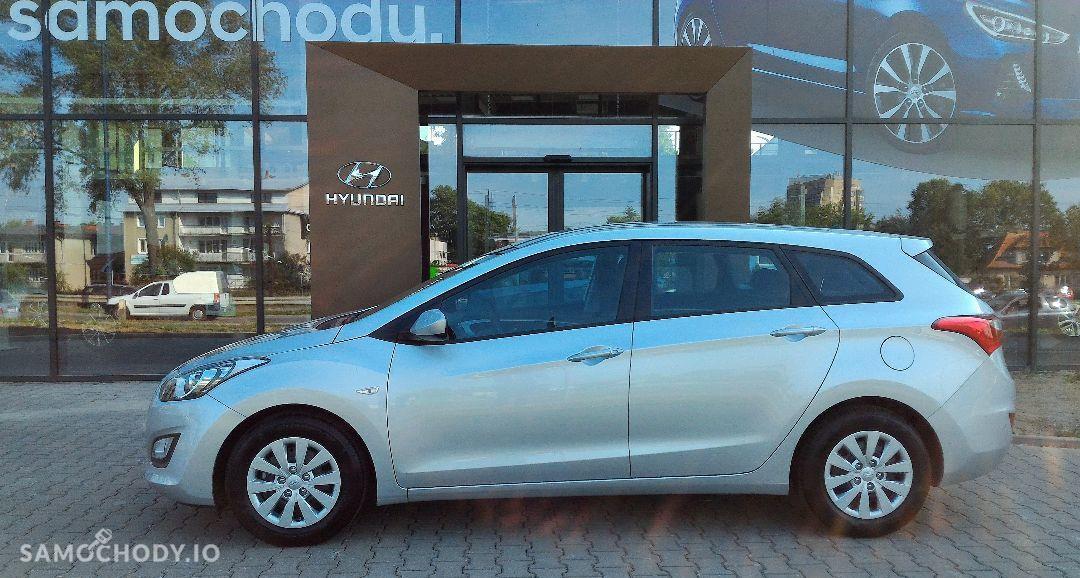 Hyundai I30 Wagon 1.4 CRDI (90KM) w wersji wyposażenia Classic Plus!!! 7