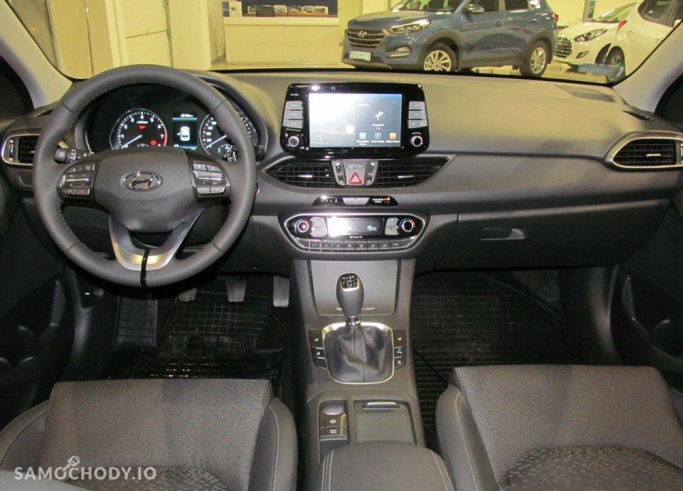 Hyundai I30 Hyundai I30 III Genracji 2017r Auto Demonstracyjne 56
