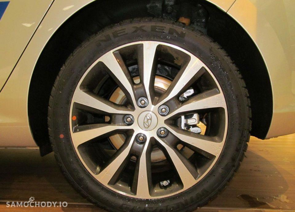 Hyundai I30 Hyundai I30 III Genracji 2017r Auto Demonstracyjne 16