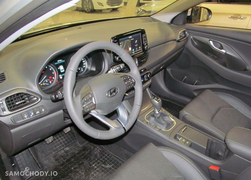 Hyundai I30 Hyundai I30 III Genracji 2017r Auto Demonstracyjne 37