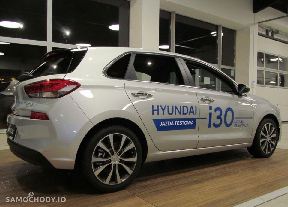 Hyundai I30 Hyundai I30 III Genracji 2017r Auto Demonstracyjne 11