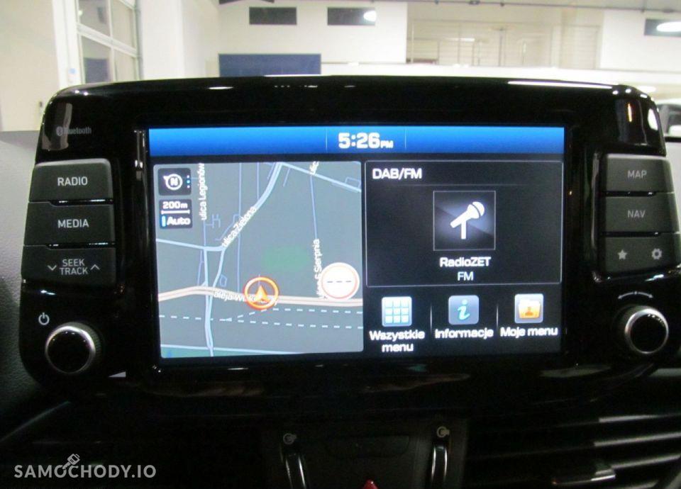 Hyundai I30 Hyundai I30 III Genracji 2017r Auto Demonstracyjne 92