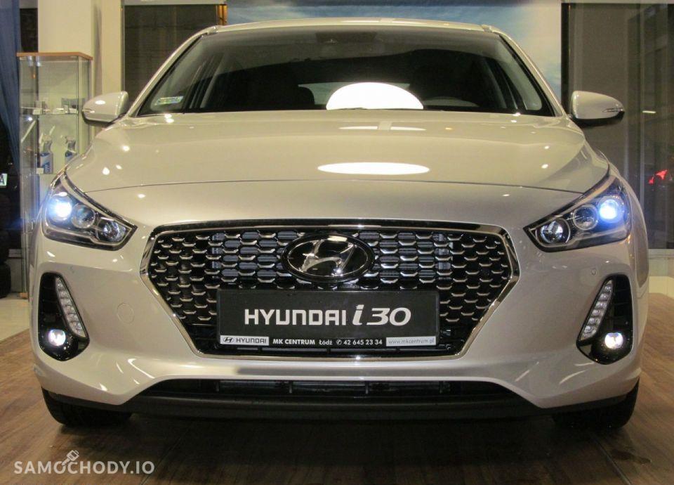Hyundai I30 Hyundai I30 III Genracji 2017r Auto Demonstracyjne 4