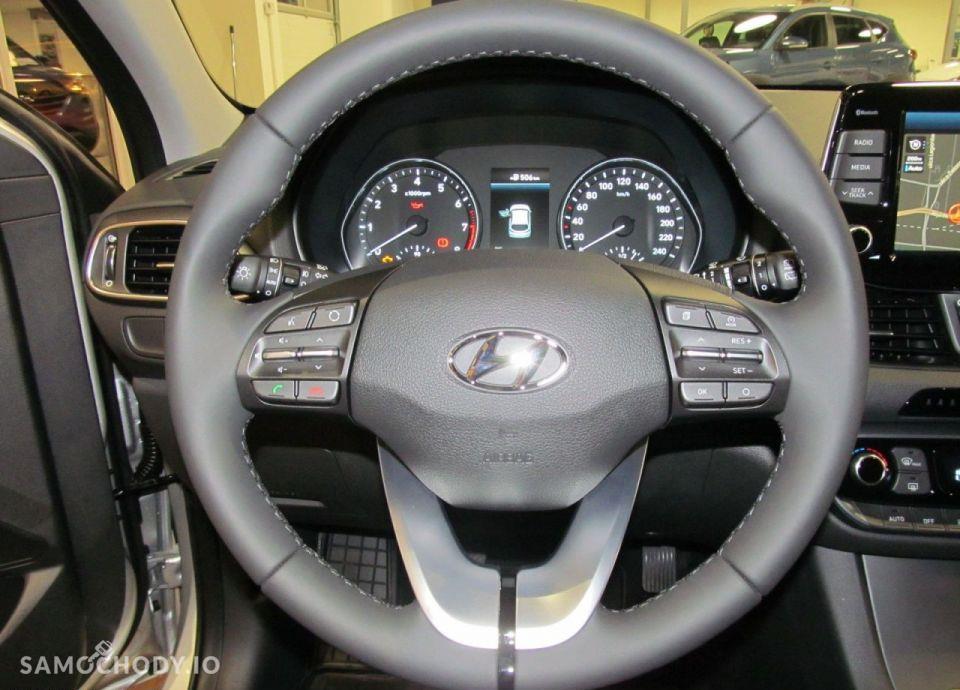 Hyundai I30 Hyundai I30 III Genracji 2017r Auto Demonstracyjne 79
