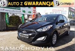 hyundai i30 Hyundai I30 Gwarancja Książka
