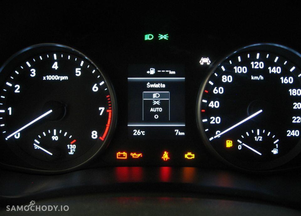 Hyundai I30 1.4 MPi 100KM Premiere Comfort 11
