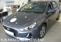 hyundai z województwa mazowieckie Hyundai I30 1.4 MPi 100KM Premiere Comfort
