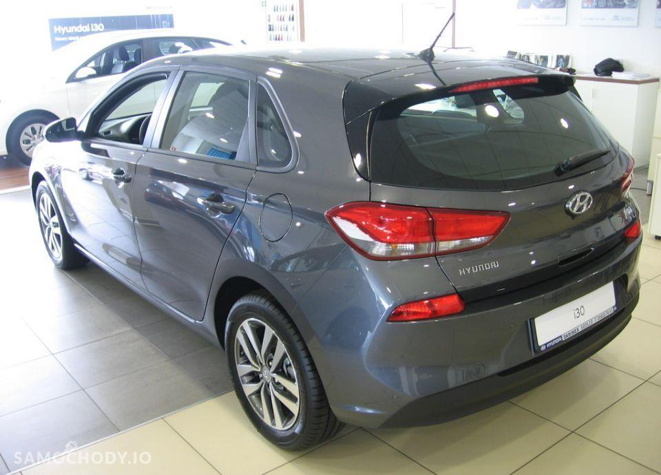 Hyundai I30 1.4 MPi 100KM Premiere Comfort 2