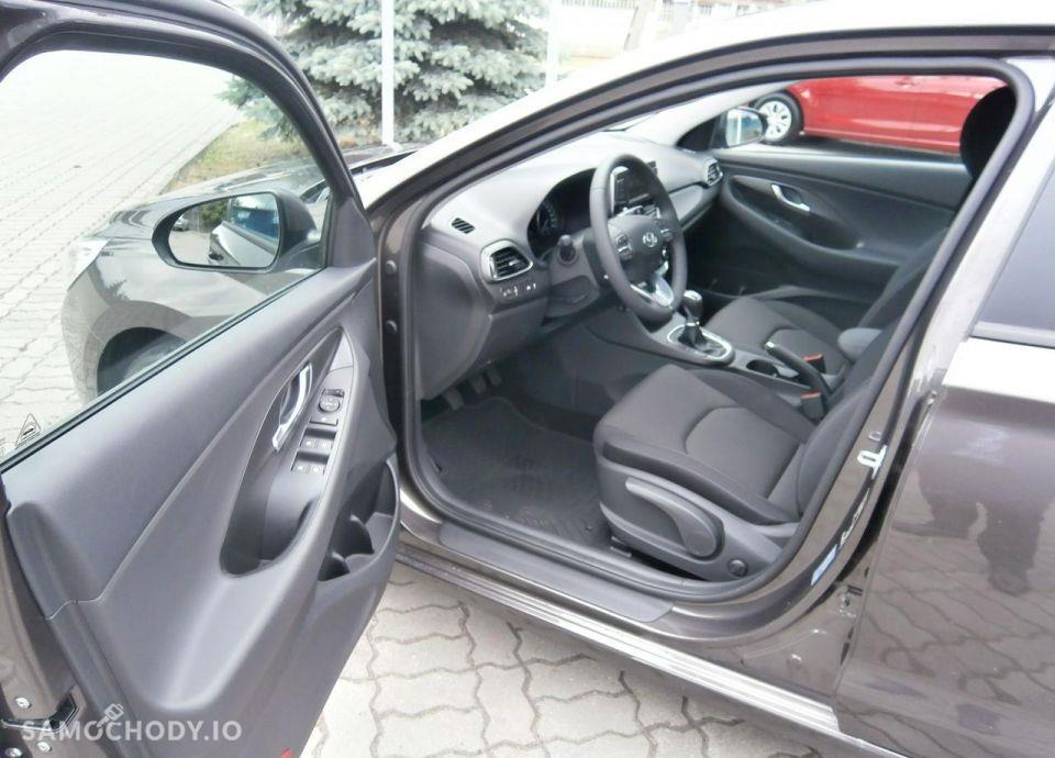 Hyundai I30 1.4 MPI 100 KM, Comfort + Klimatyzacja automatyczna 56