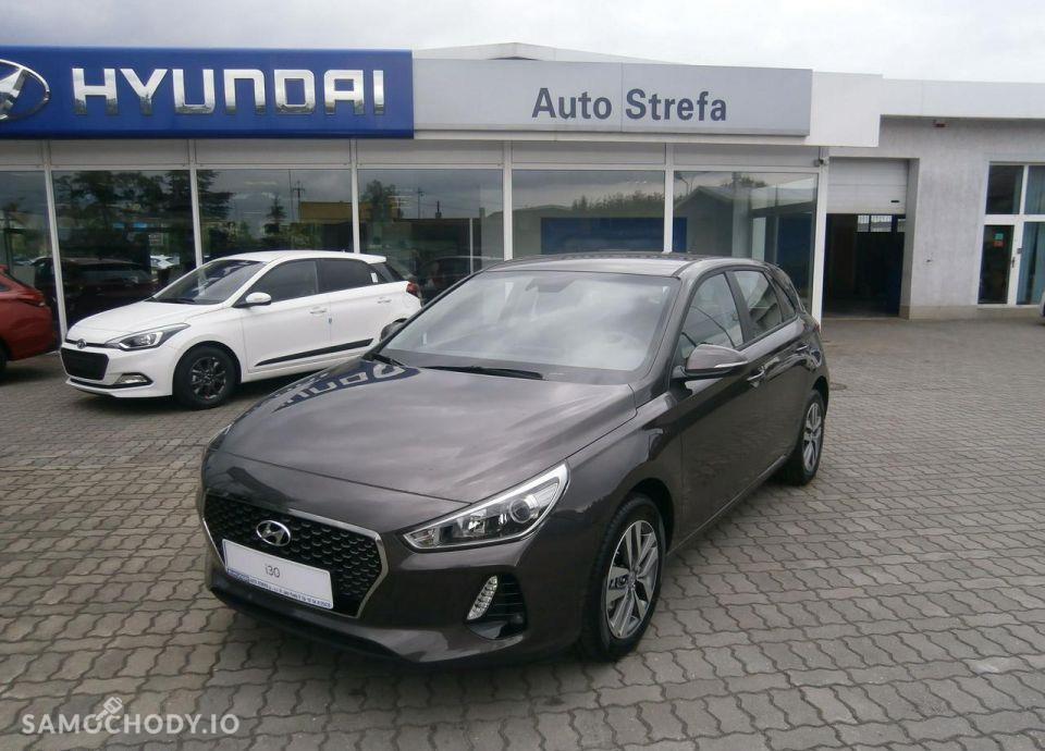 Hyundai I30 1.4 MPI 100 KM, Comfort + Klimatyzacja automatyczna 1