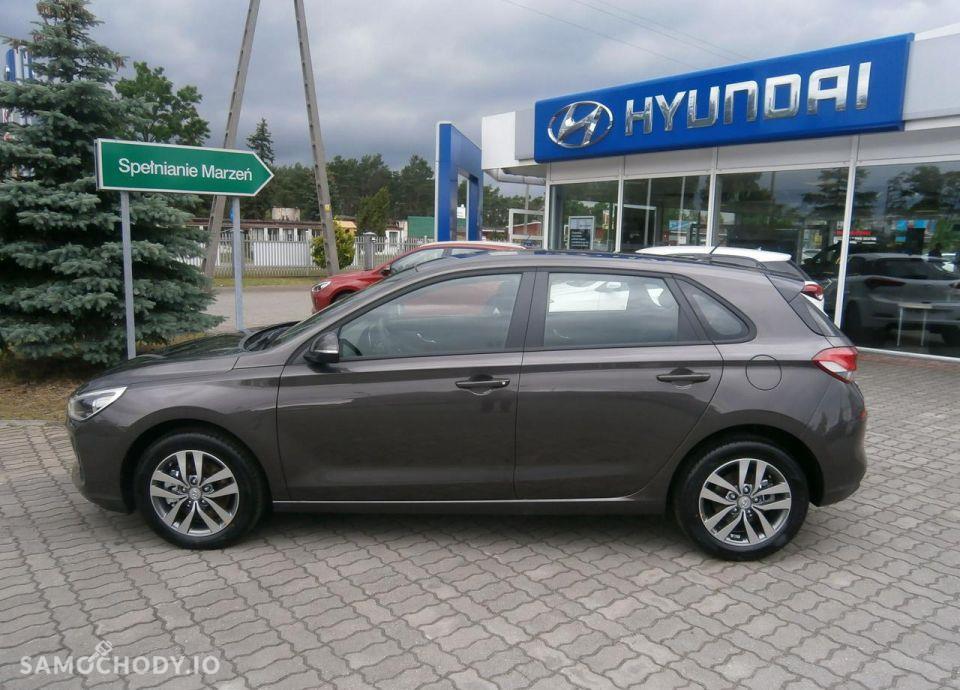 Hyundai I30 1.4 MPI 100 KM, Comfort + Klimatyzacja automatyczna 37