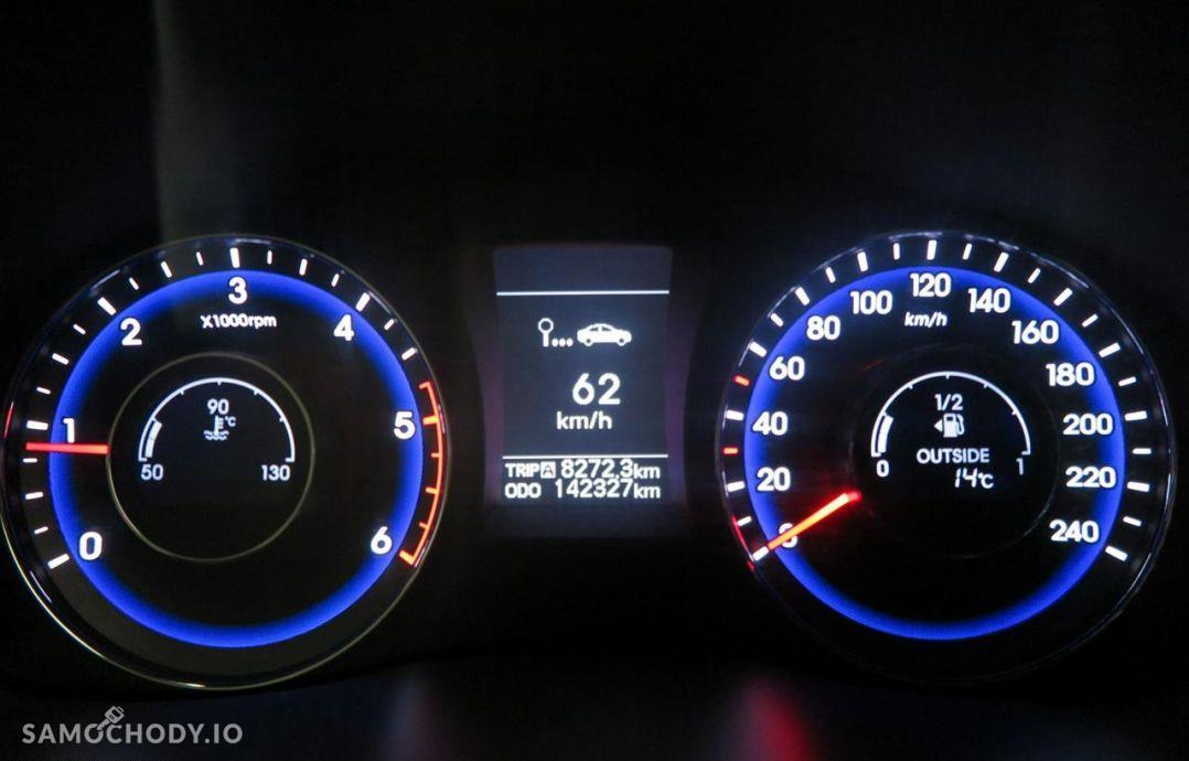 Hyundai i40 1.7 CRDi 136 KM Comfort. 11