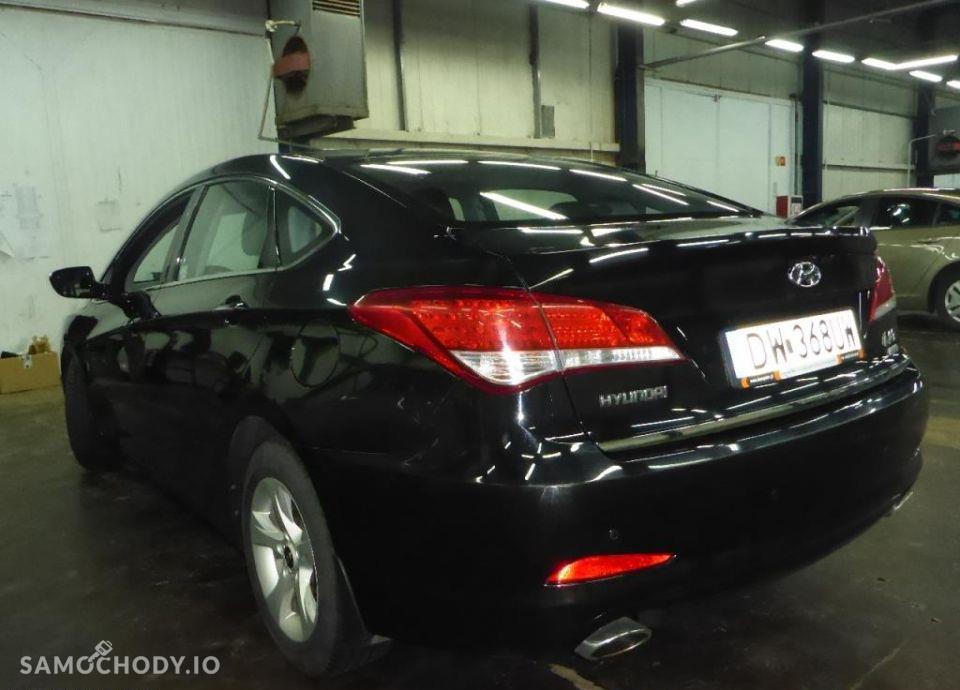 Hyundai i40 I40 1.7 Crdi 115km Comfort 7