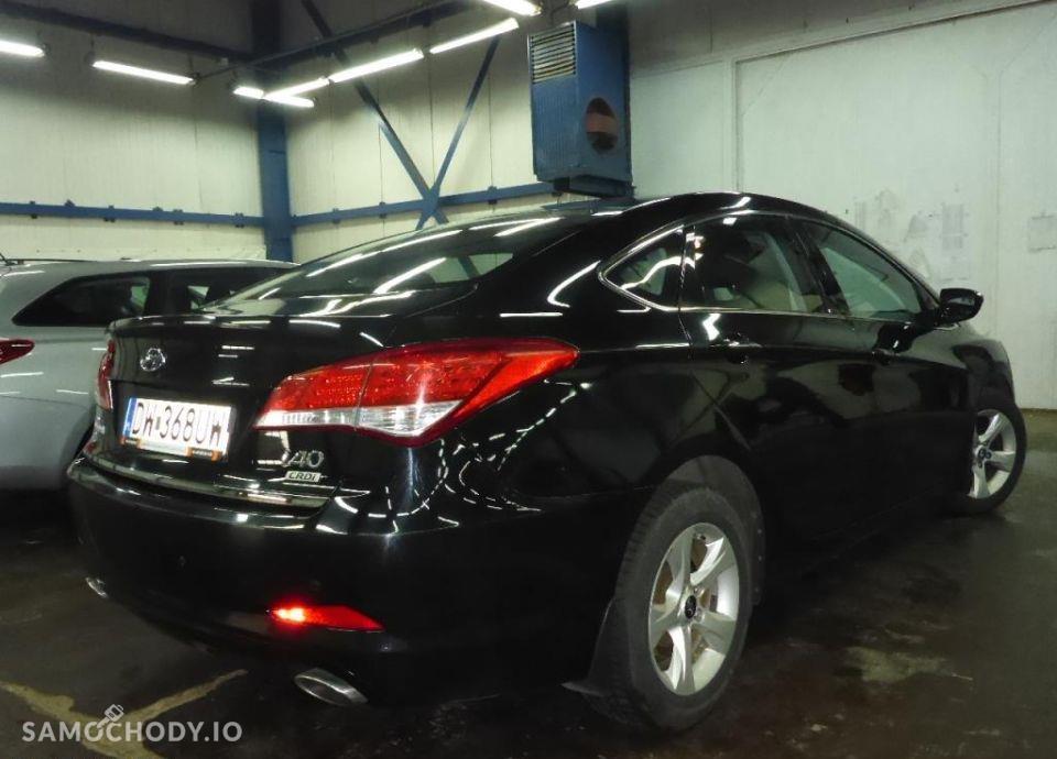 Hyundai i40 I40 1.7 Crdi 115km Comfort 4