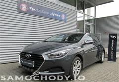 hyundai z województwa wielkopolskie Hyundai i40 1.6 GDI 135KM Classic SalonPL, SerwisASO,Gwarancja, FV23%
