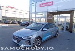 z miasta słupsk Hyundai IONIQ IONIQ 1.6 GDi 6DCT 141KM hybryda