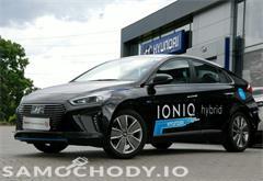 hyundai z województwa mazowieckie Hyundai IONIQ 1.6 GDI Premium + Navi .