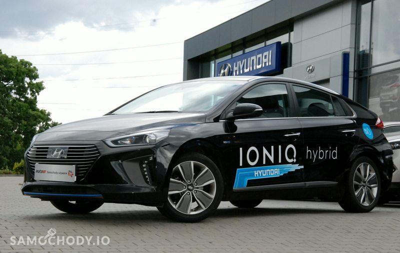 Hyundai IONIQ 1.6 GDI Premium + Navi . 1