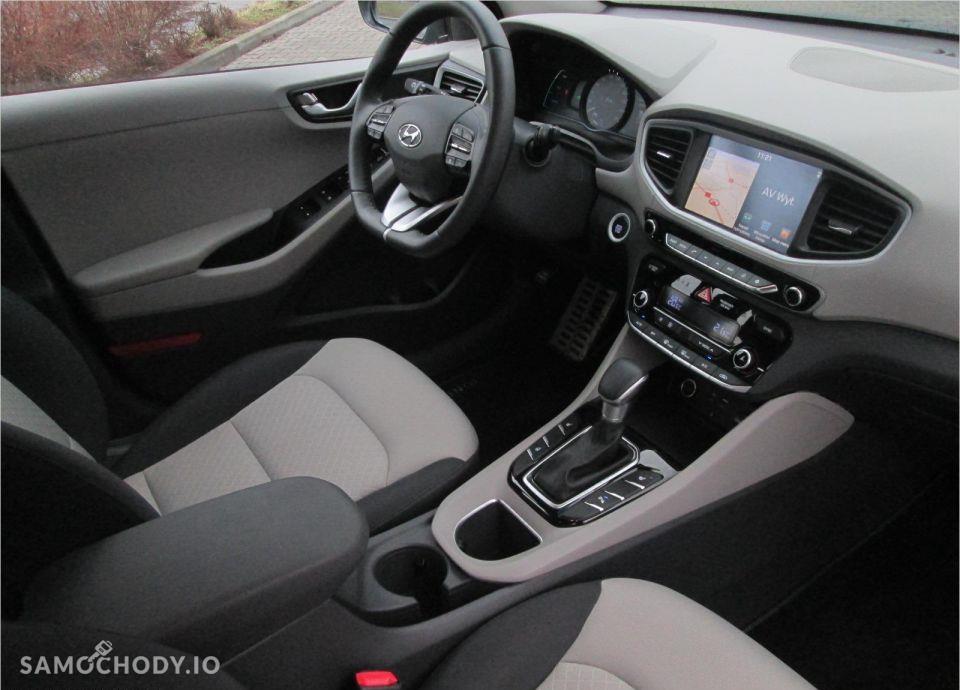 Hyundai IONIQ 1.6 GDI Premium + Navi . 7