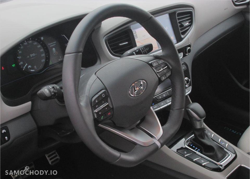 Hyundai IONIQ 1.6 GDI Premium + Navi . 11